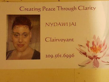 Virtual psychic readings!