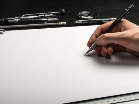 Digital Cartoon Art