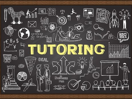 Math Tutoring (up to algebra)