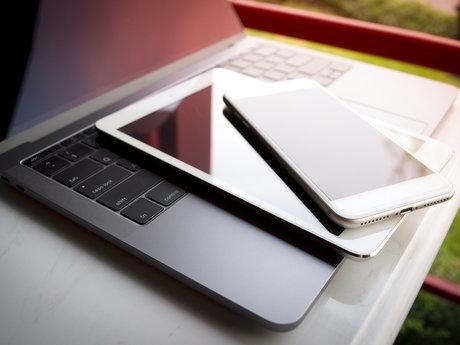 I.T. , Computer&Mobile Phone Repair