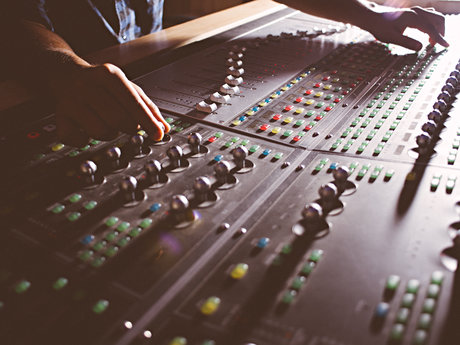 Audio Production and Engineering