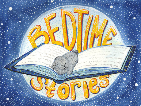 Personalized Bedtime Story for Kids