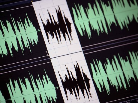 Audio Production for Podcasts