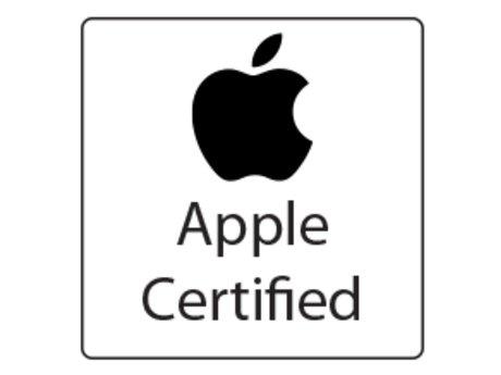 Repair your Mac or iPhone.