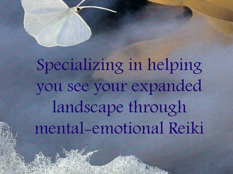 Reiki (Distance or In Person)