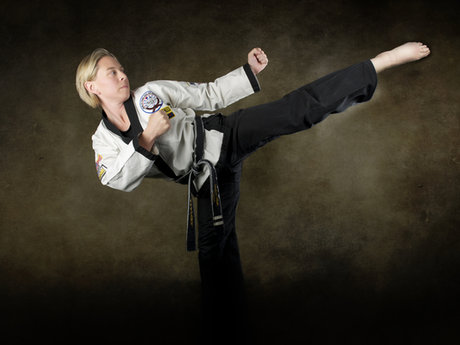 Private Tang Soo Do Lessons