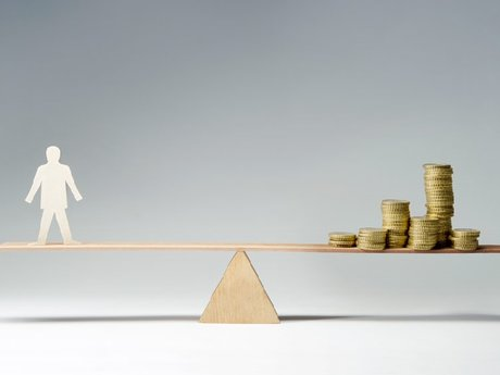 Advice on saving money/creating a b