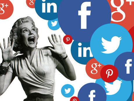 Organize & Update Your Online Brand