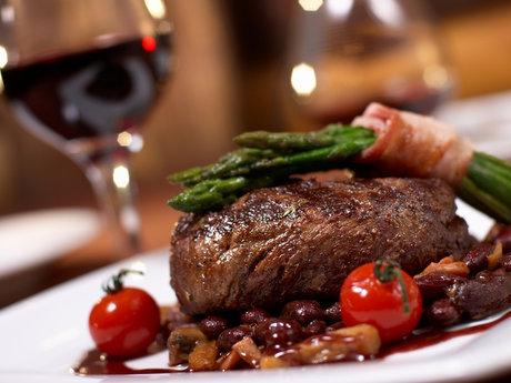 Wine, Spirits and Food pairing