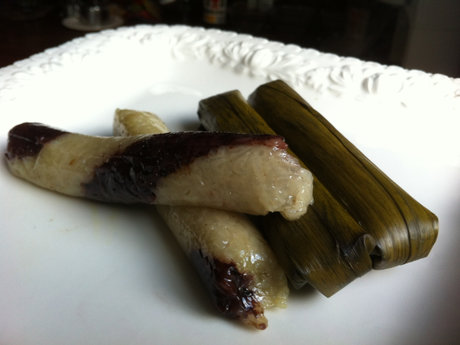 Suman (Sticky Rice) Recipe