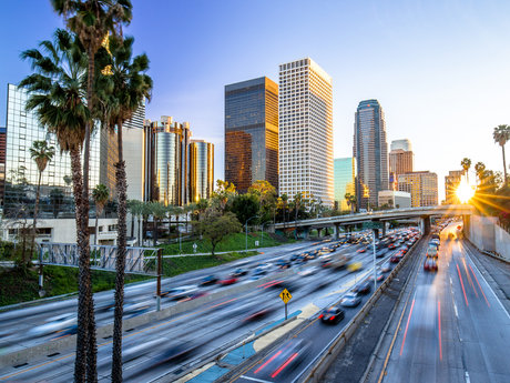 Best Places to See or Do in LA