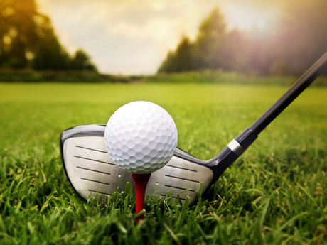 Golf course reviews