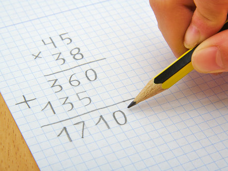 Math Tutor For Elementary Students