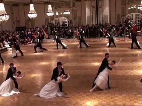 Waltz lesson-30 mins
