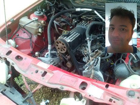 Auto Repair Service Consulting