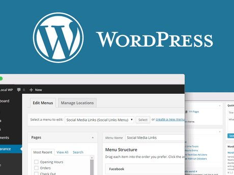 Install and Set Up Wordpress FAST