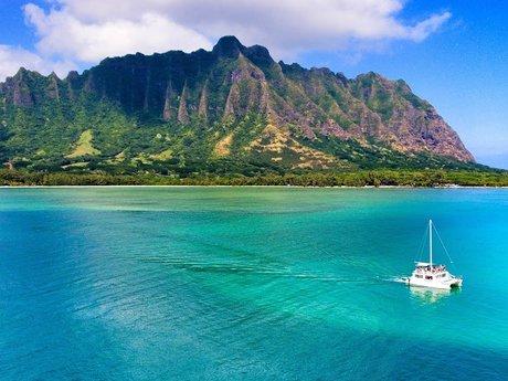 30min Consult Hawaii Trip Planning