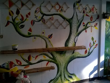 Muralist / Community Project