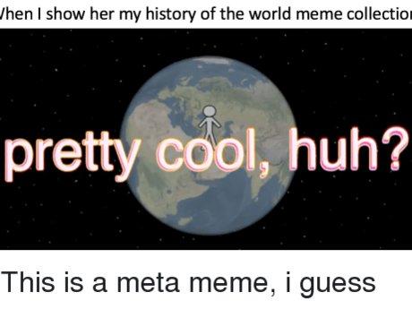Meme/Satire Creator
