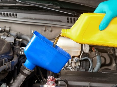Automotive consulting & auto repair