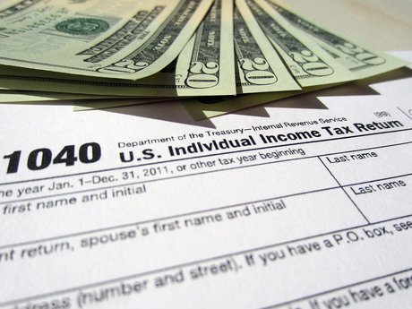 Tax Advice-Personal taxes only