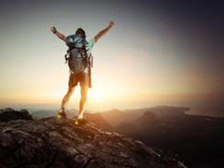 Rock climbing coaching