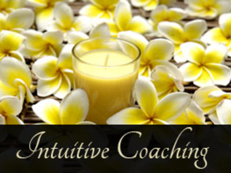 45 Min. Intuitive Coaching Session