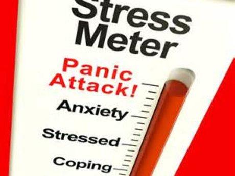 Stress Management Consultation