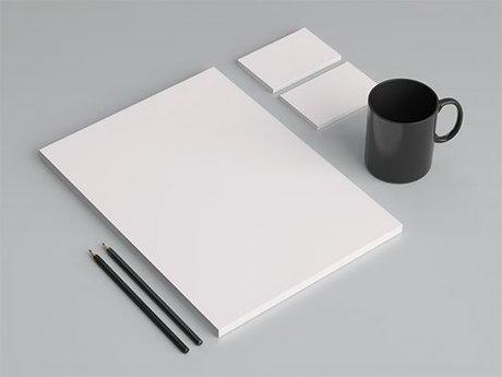 Collateral Design for Non-profits