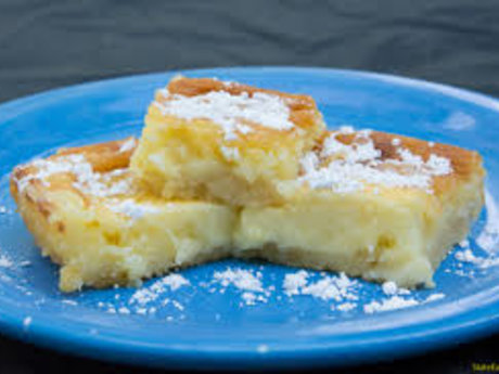 St. Louis Gooey Buttercake Recipe