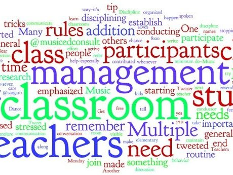 How To: Classroom Managment