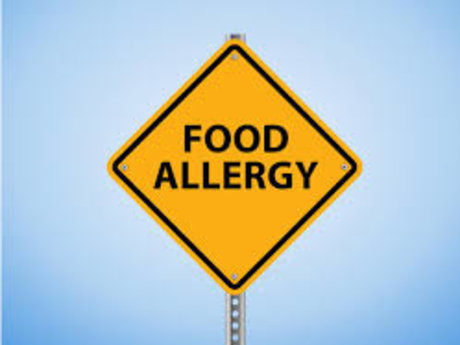 Think you have a food allergy?