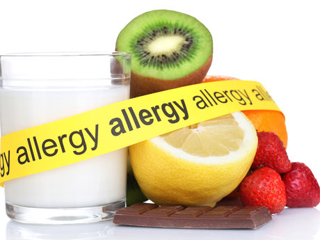 Ask a Me about Food Allergies