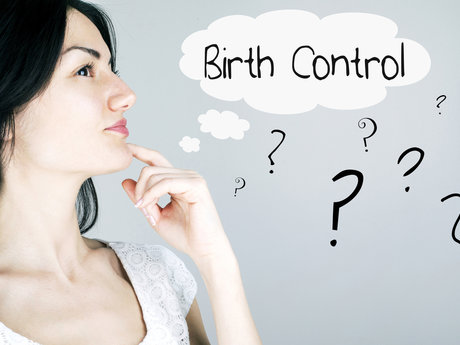 Birth Control Natural Alternative