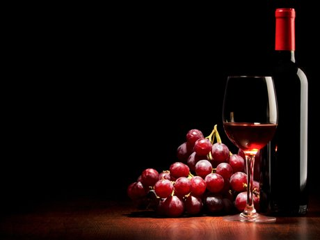 30 Minute wine tutorial.