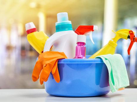 Adulting 101: Laundry & Ironing