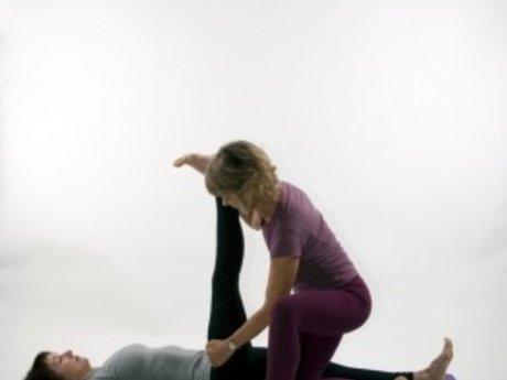Yoga Teaching Mentor