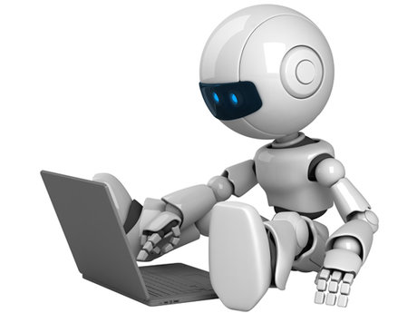 Custom Python script / bot