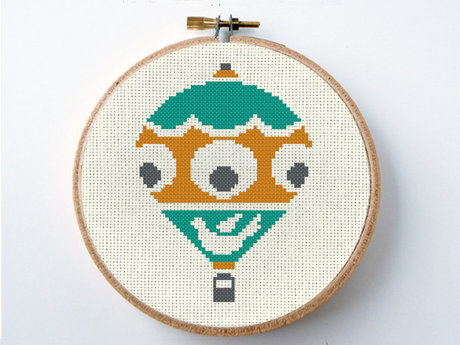 Sewing, Cross Stitching, Embroidery