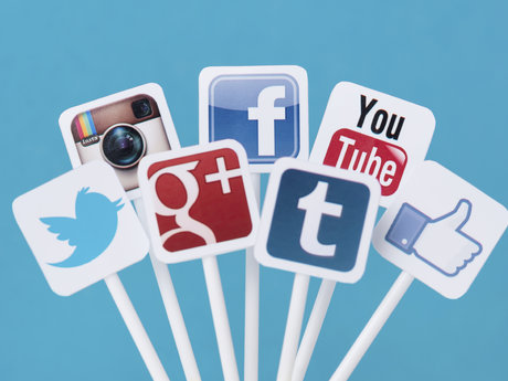 Review Your Social Media Marketing