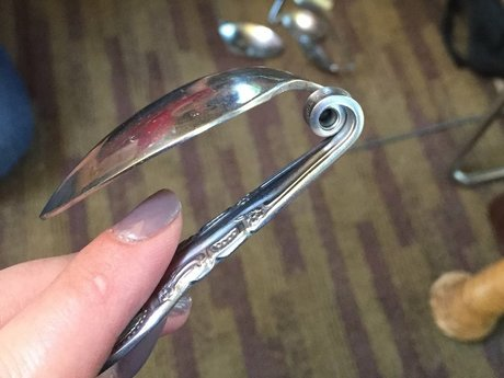 Host a Spoon Bending Party