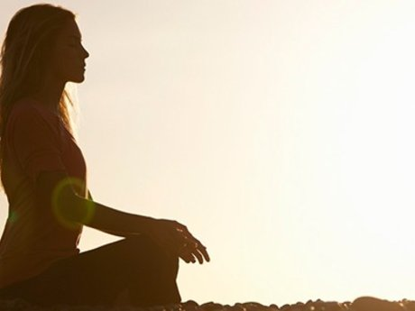 Private Guided Meditation Sessions