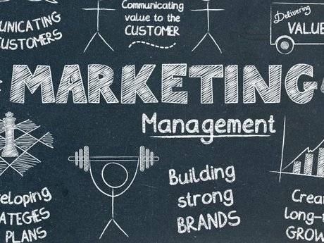 30 Minute Marketing Consultation