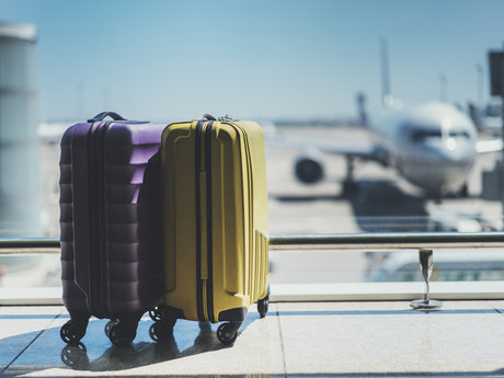 Expat Adventure Plan