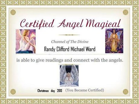 Psychic/intuitive readings