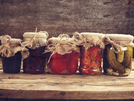 Canning Tutorial
