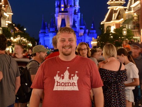 Disney World Information or Tours!