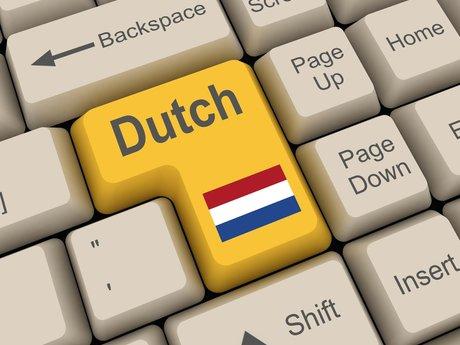 Dutch language tutoring