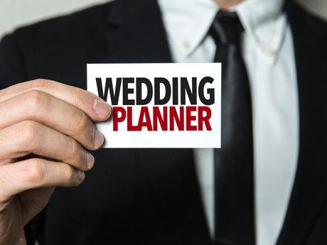 Wedding Planner/ Organizer