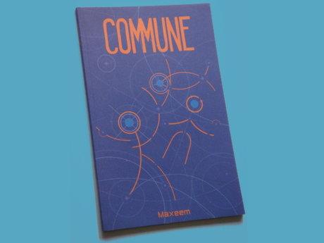 Commune (graphic novel)